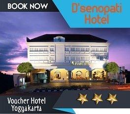 d senopati hotel