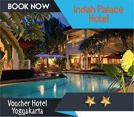 indah palace