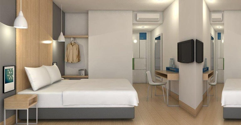 kamar citradream