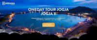 paket 8 wisata jogja 1 hari