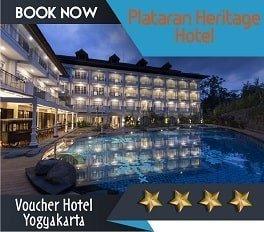 plataran heritage hotel