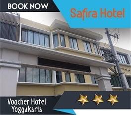 safira hotel