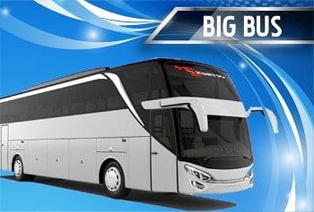 sewa bus besar jogja