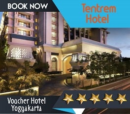 tentrem hotel