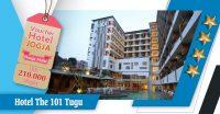 voucher hotel 101 tugu