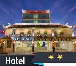 voucher hotel bintang 2
