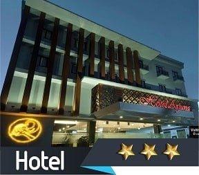 voucher hotel bintang 3
