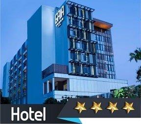voucher hotel bintang 4