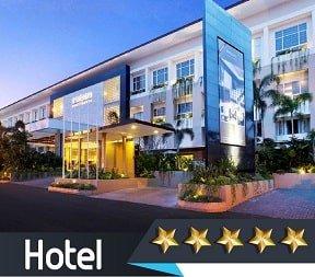 voucher hotel bintang 5