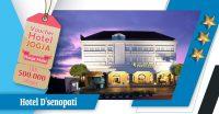 voucher hotel d senopati