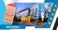 voucher hotel eastparc