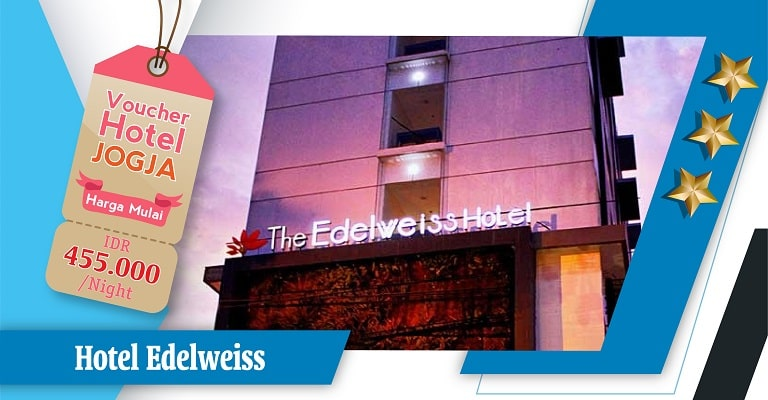 voucher hotel edelweiss