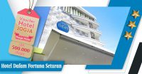 voucher hotel fortuna seturan
