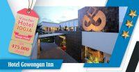voucher hotel gowongan inn