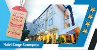 voucher hotel grage ramayana