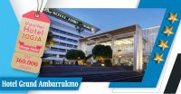 voucher hotel grand ambarrukmo