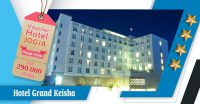 voucher hotel grand keisha