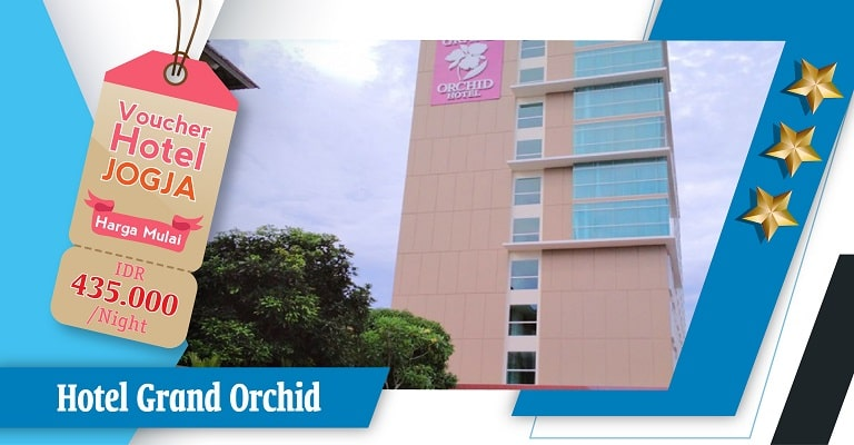 voucher hotel grand orchid