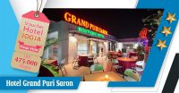 voucher hotel grand puri saron
