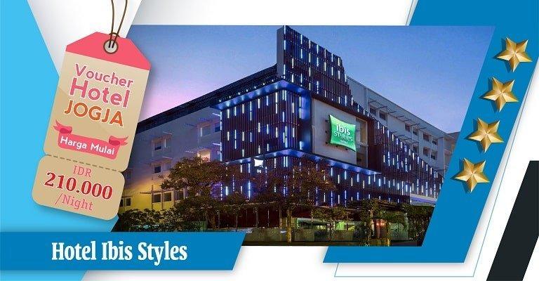 voucher hotel ibis styles