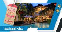 voucher hotel indah palace