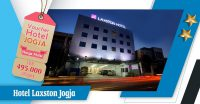 voucher hotel laxston