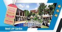 voucher hotel lpp garden