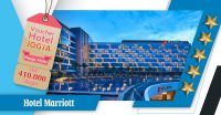 voucher hotel marriott