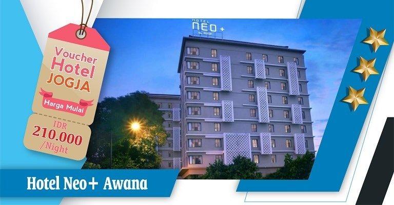 voucher hotel neo awana