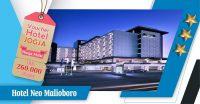 voucher hotel neo maliboro