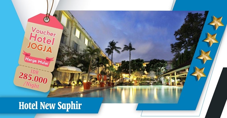 voucher hotel new saphir