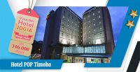 voucher hotel pop timoho