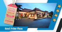 voucher hotel prime plaza