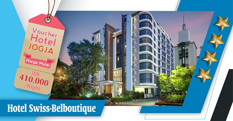 voucher hotel swiss belboutique