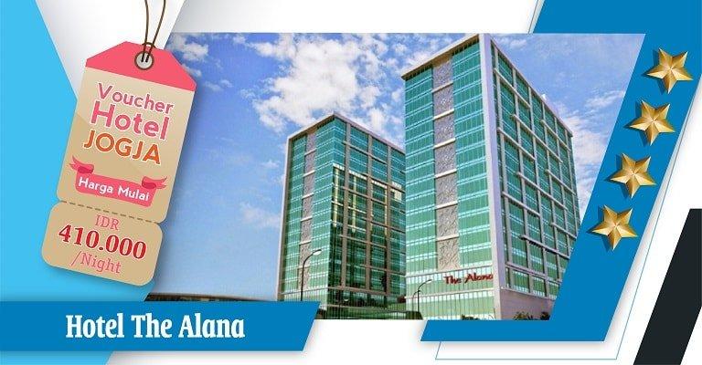 voucher hotel the alana