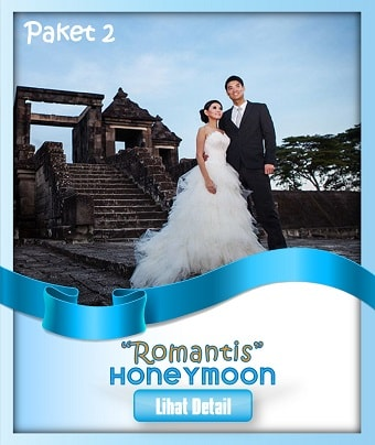wisata honeymoon paket 2