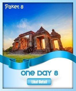 wisata jogja 1 hari paket 8