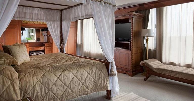 kamar hyatt regency