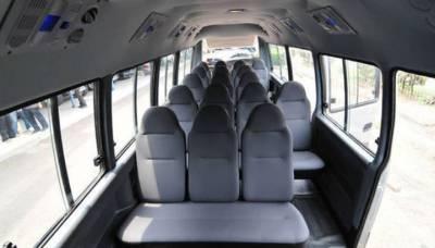 microbus pariwisata