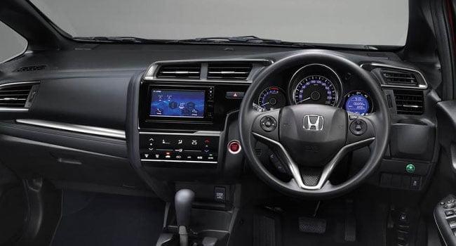 60 Gambar Foto Mobil Honda Jazz Gratis Terbaik