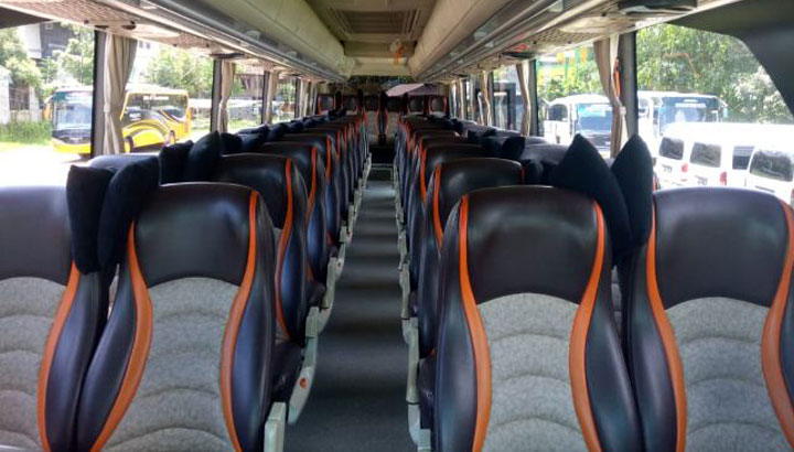 rental bus shd-jogja