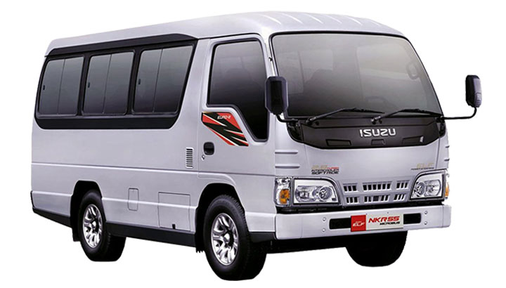 rental elf jogja