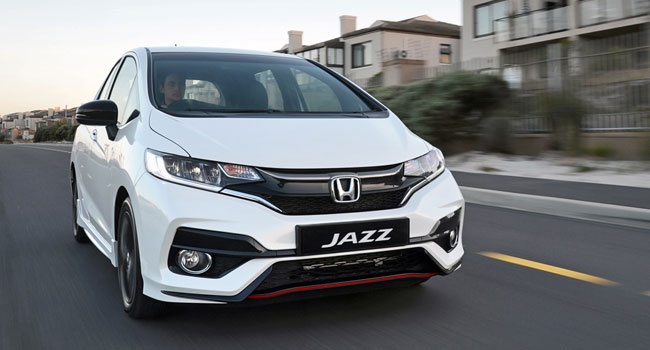 Sewa Jazz Jogja New Honda Rs 2019 Matic Lepas Kunci