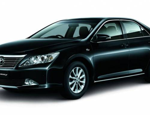 Sewa Camry Jogja: Rental Mobil Camry All New 2019
