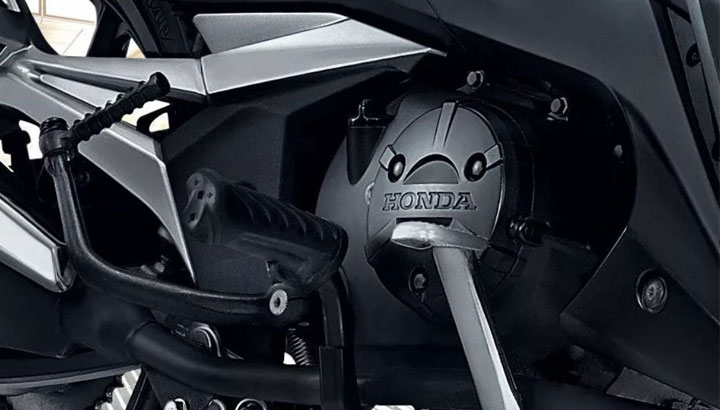 Rental Motor Supra-X Jogja