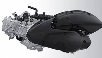 motor nmax