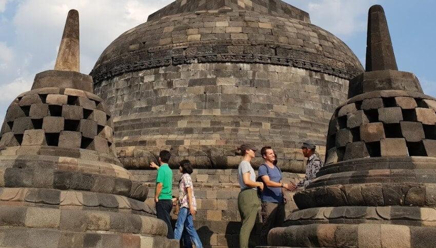 Candi Borobudur, Mengulik Peninggalan Bersejarah Di Magelang