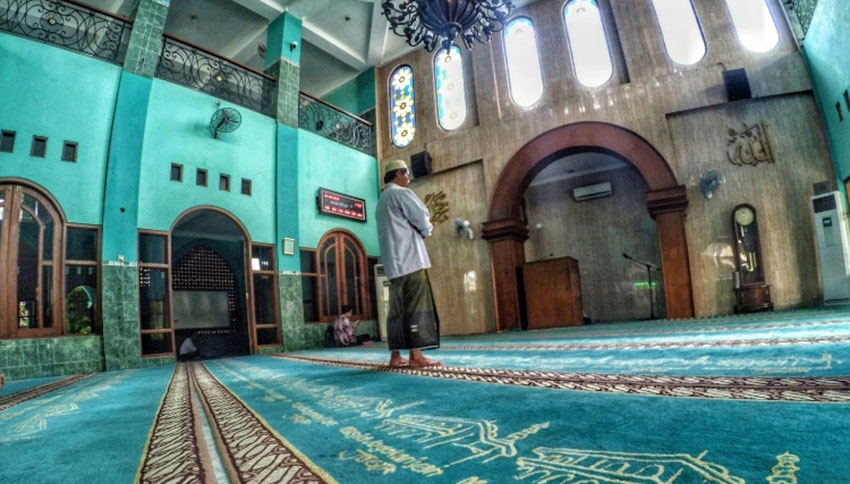 Sejarah-Masjid-Jogokariyan