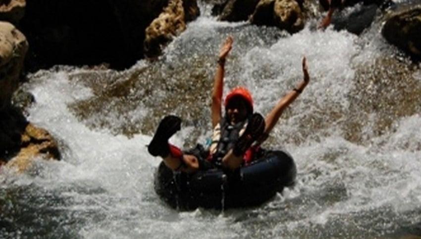 Kali Suci Cave Tubing, Wisata Alam yang Seru dan Menantang