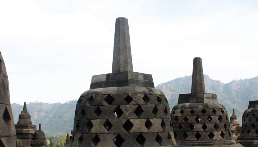 Candi Borobudur, Wisata Budaya Peninggalan Sejarah